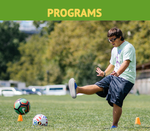 Programs - KEEN Volunteer and Athlete